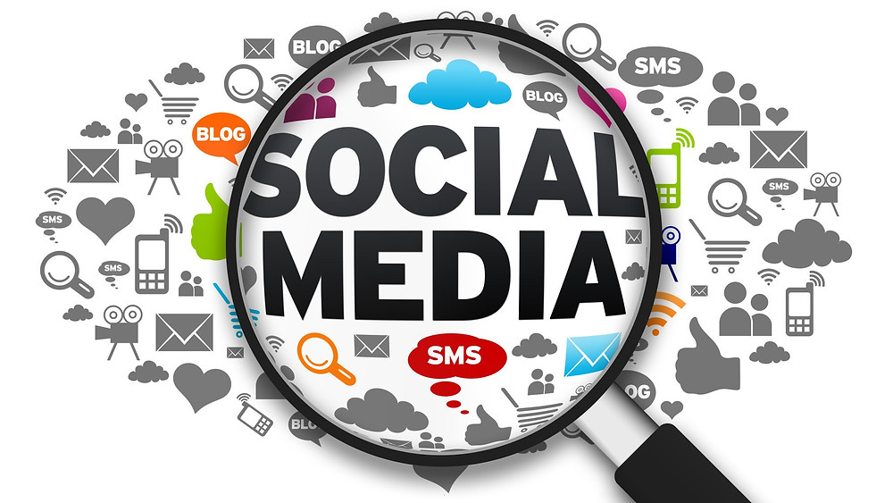 Social Media Marketing by Going Digital