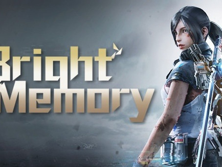 Review: Bright Memory
