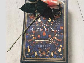 The Binding by Bridget Collins ★★★★★