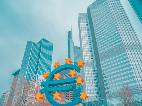 The outlook for the digital euro and what it means for the rest of the world