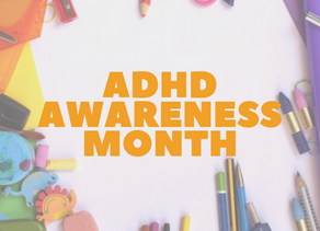 Working with Individuals with ADHD: Proactive and Positive Tools for Parents and Teachers