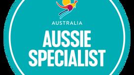 호주 여행상품 전문 스페셜리스트 자격 획득