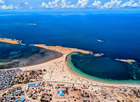 Interesting facts about Somalia - Happiness is a day at the beach - Somger - Agriculture - Somalia