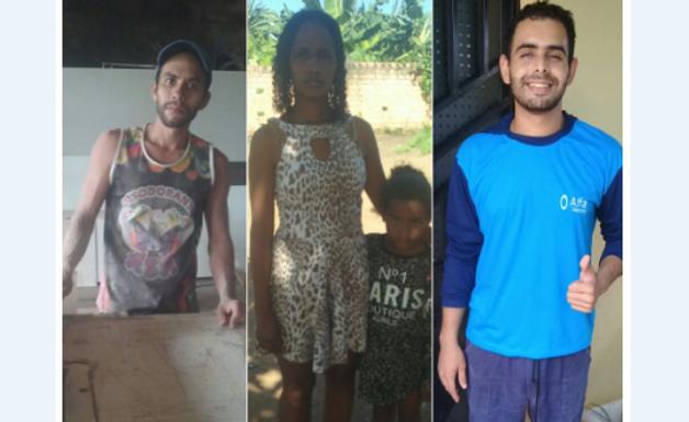 Crise na Venezuela: Histórias de imigrantes em Boa Vista