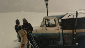 The Little French Gulch Avalanche in Breckenridge, CO