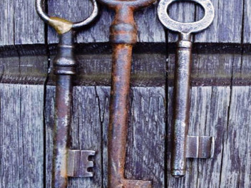 The Key Of The House Of David
