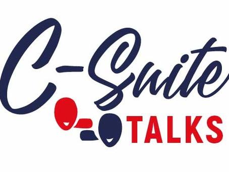 Lanzamiento C-Suite Talks