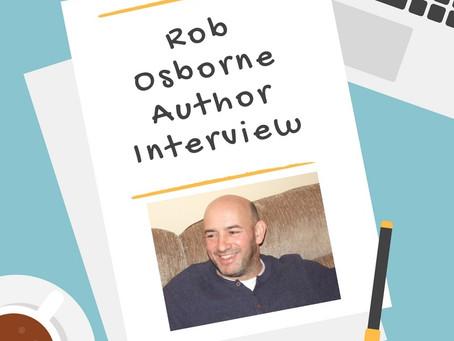 Rob Osborne Q & A