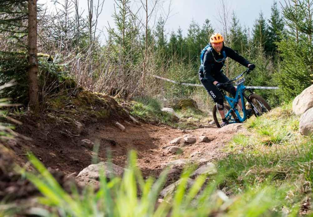 #mountainbike #mountainbikeleder #utemiljö #sport #cykla