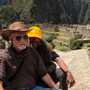 "Why ""We"" Went to Peru"