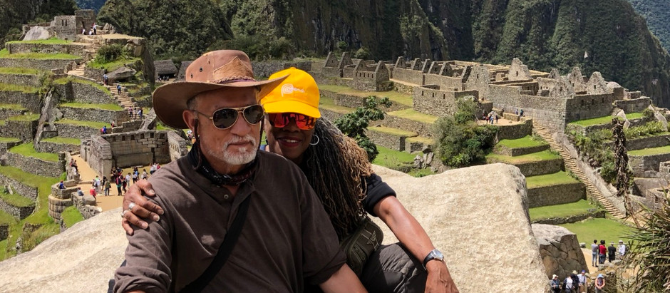 """Why """"We"""" Went to Peru"""