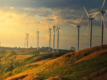 Quelques degrès de plus : Éolien 1-2