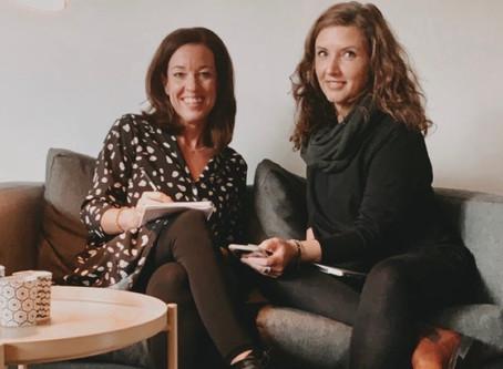Wie zwei Gründerinnen mit Instagram durchgestartet sind