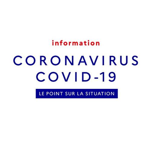 COVID-19 et consultations au centre OPHTALEA