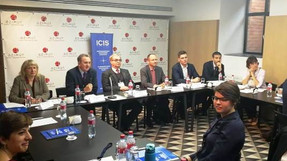 Студенты ИМТК приняли участие во всероссийской научной конференции