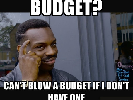 4 Types of Budgets and How To Use Them