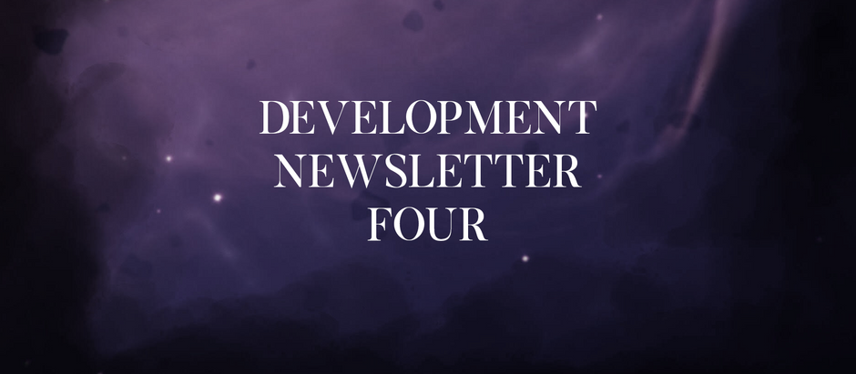 Development Newsletter Four