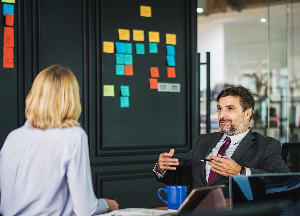 qué es un mentor y para qué sirve