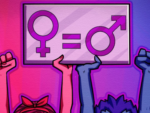 Entenda a diferença entre o feminismo e o femismo