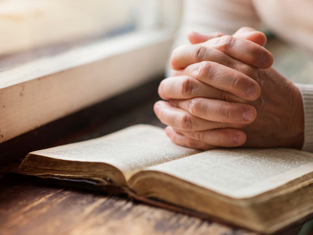 Pastoral Announcements and Reflection
