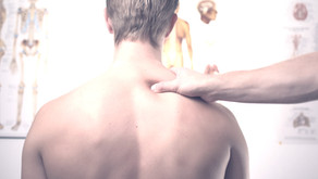 Three natural solutions for a sore neck