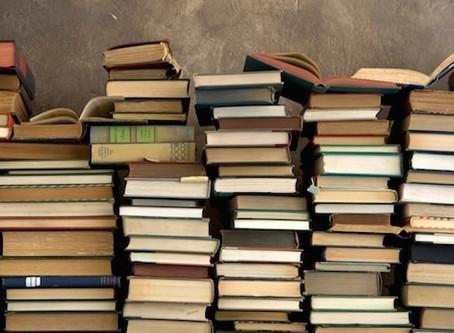 Books I Read in June
