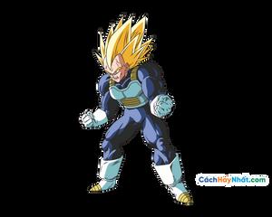 Vector Corel PNG 7 Dragon Ball