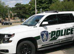 MSU Student Gov Seeks to Ban ALL 'Chemical Compounds' Used by MSU Police