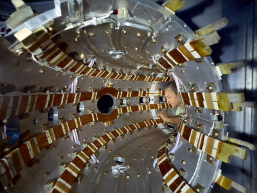 Nuclear Fusion: The Race to Net Energy Gain