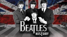 Conheça 'The Beatles History'