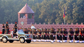Short Service Commission in Indian Army