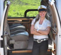 Q&A with Katie Hayward of Uncorked Wine Tours