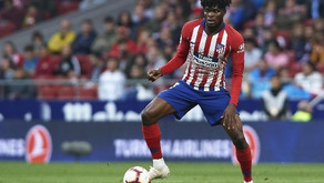 Arsenal handed Thomas Partey £45m transfer boost