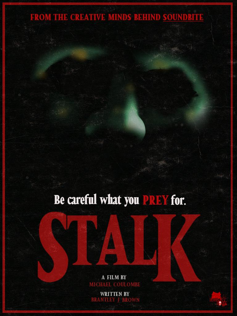 Stalk short movie poster