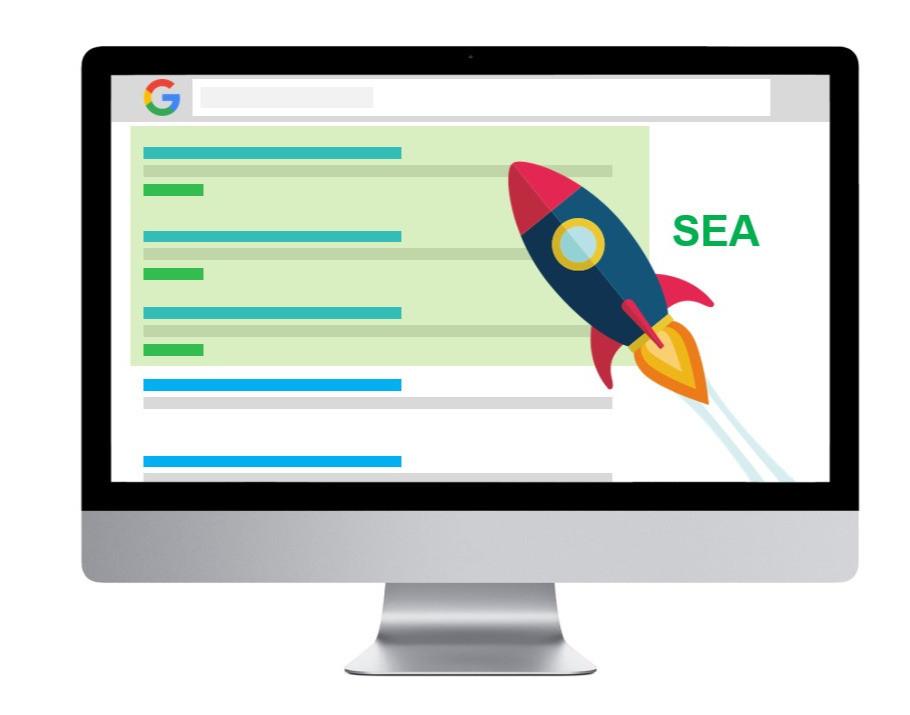 Pourquoi faire une campagne adwords, comment être bien référencé sur Google, comment augmenter le trafic vers mon site