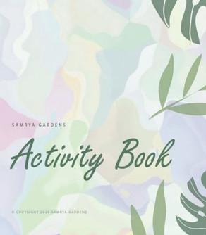 ACTIVITY BOOK 2019