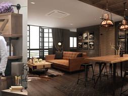 52 Week of Design : พบ 52 Interior Designer มืออาชีพ - SB Design Square