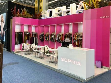 Sophia Moda en Intermoda 2020