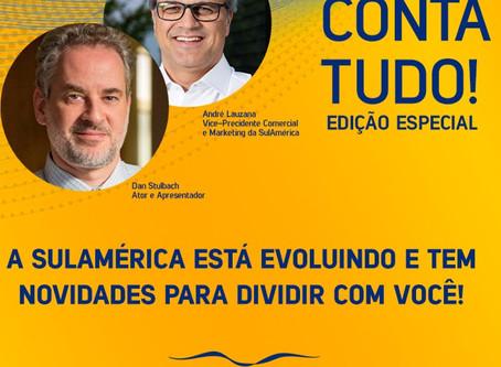 Sul América: Você sabe o que é Saúde, de verdade?