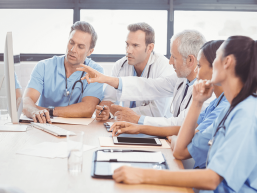 Taking a Multidisciplinary Approach to Peripheral Arterial Disease