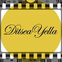 You Don't have to be Ditsy to Love  Ditsea - Yella that is!