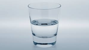 """The Glass is Half Full"""