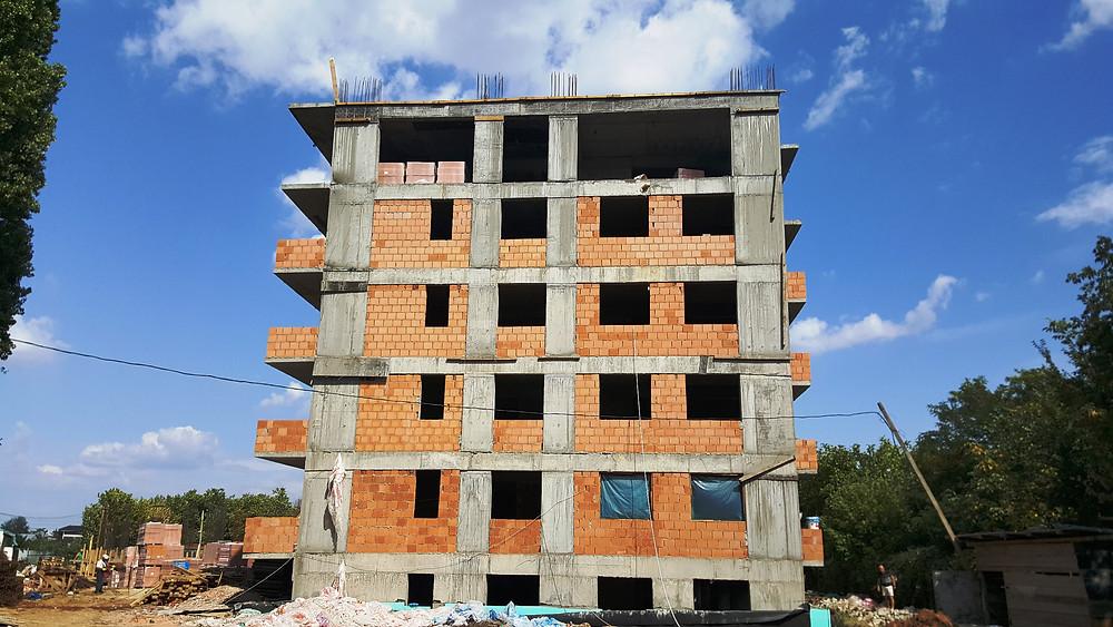 Apartamente la preturi promotionale in blocuri noi Colentina, ansambluri rezidentiale in promotie pret redus.