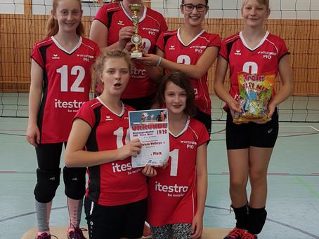 U14 aus Kaufering ist Kreisjugendpokalsieger!