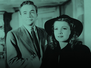 Noirvember Review: Guest in the House (1944)