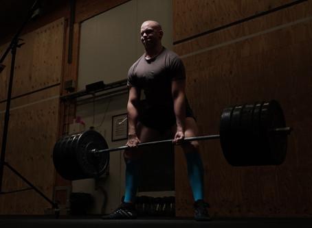 Mind-muscle connection, eli lihaksen työskentelyn tunteminen