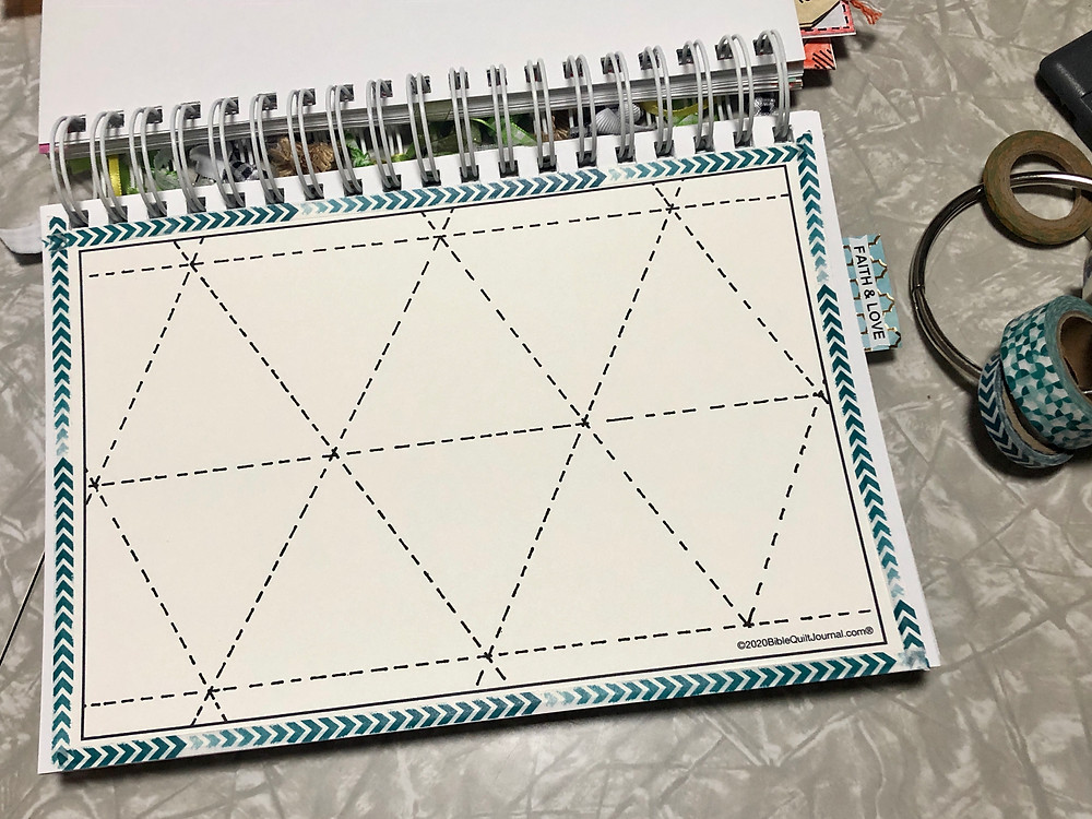 https://www.biblequiltjournal.com/product-page/argyle-pattern