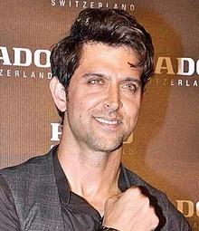 Hritik Roshan, Nepotism, Bollywood
