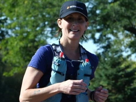 Customer Profile: Nicole Ruter