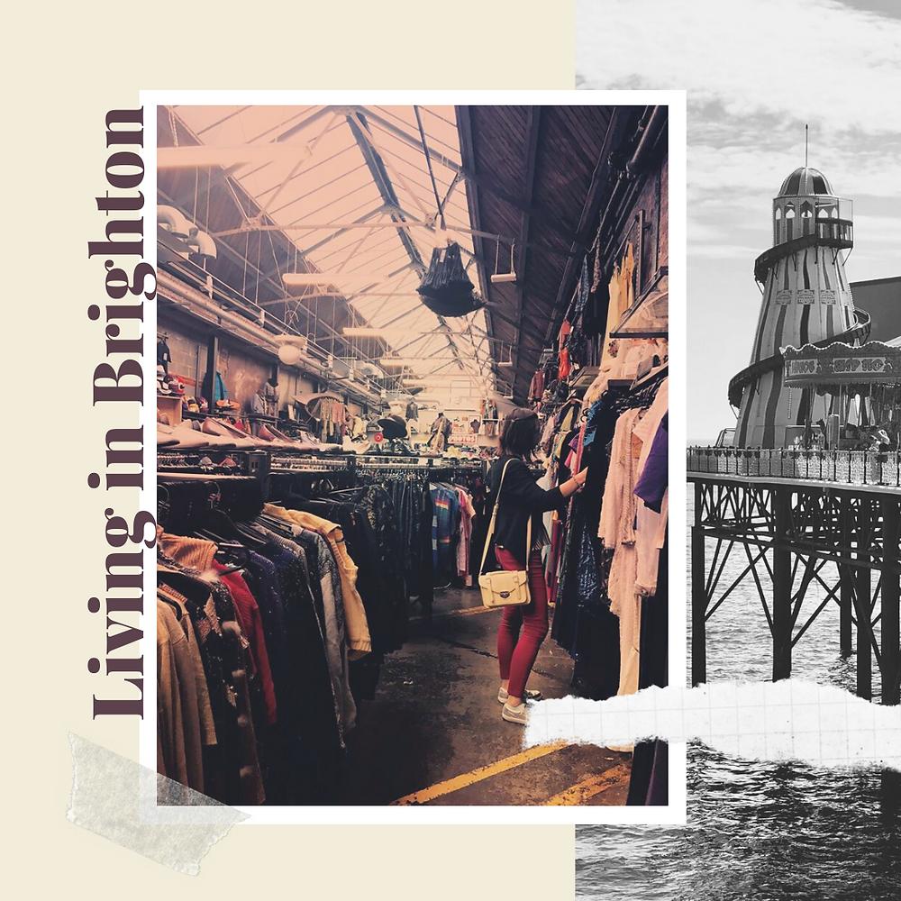 A brief guide to living in Brighton